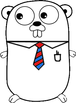 Golangprojects Gopher